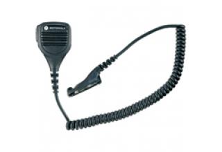 Выносной микрофон -динамик, IP54, FM PMNN4024A