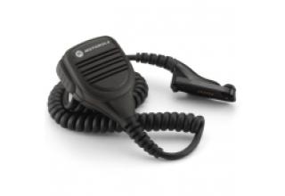Выносной микрофон -динамик IMPRES, IP54, FM PMNN4025A