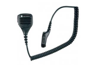 Выносной микрофон -динамик, IP57, FM PMNN4040A