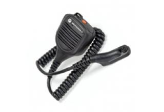 Выносной микрофон -динамик IMPRES, IP57, FM, с регулировкой громкости  PMNN4046A