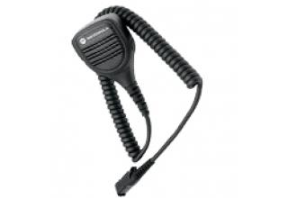 Выносной микрофон-динамик IMPRES, IP55 (маленький)  PMMN4073A