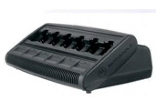 Многоместное зарядное устройство WPLN4189