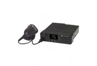 радиостанция возимая DM4400-PM100/400