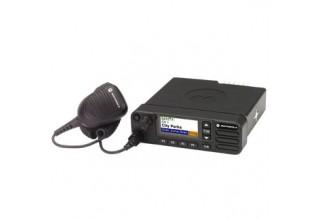 радиостанция возимая DM4600-PM100/400