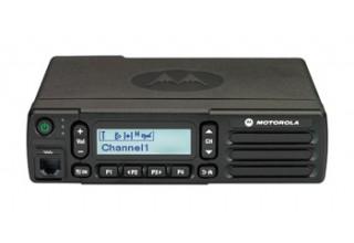 радиостанция возимая DM2600-PM100/400