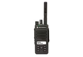 радиостанция носимая DP2600-PP100/400