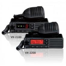 Профессиональные аналоговые радиостанции