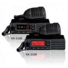 Профессиональная аналоговая радиостанция возимая CMVX2100-MM304