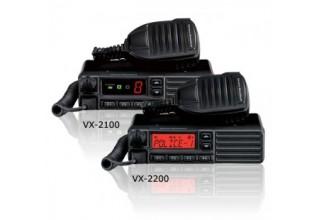 радиостанция возимая CMVX2100-MM304
