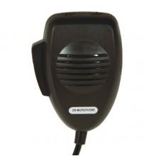 Микрофоны для радиостанций переносных и радиостанций автомобильных