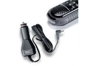 Автомобильное зарядное устройство 00275 к маломощной радиостанции MOTOROLA TLKR-серии