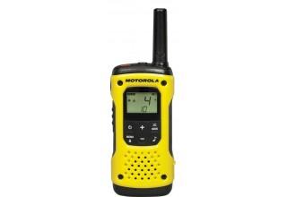 Портативная радиостанция MOTOROLA TALKABOUT T92 H₂O